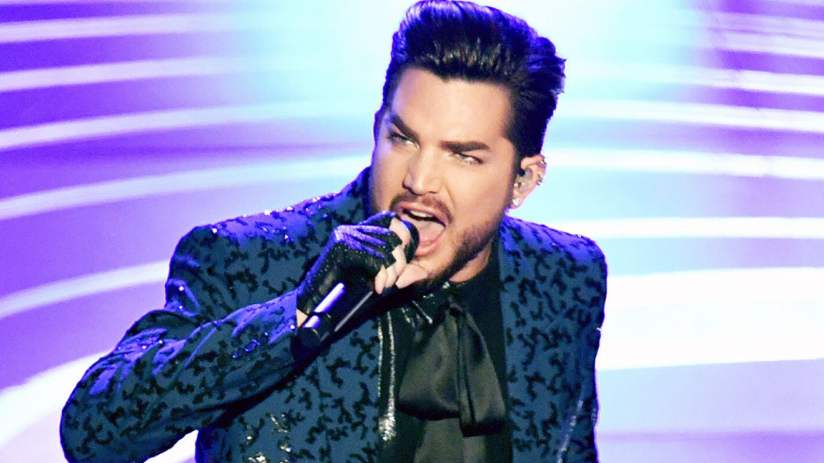 VOTE: Which Adam Lambert Single is Most Superior?