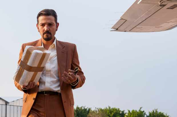 Diego Luna is set to return as Gallardo in Narcos: Mexico season 2 release