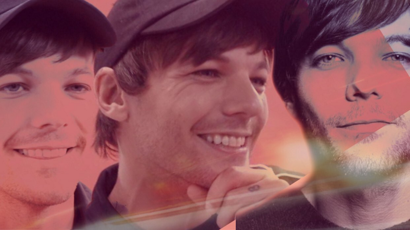 A Journey Through Louis Tomlinson's Top 7 Moments Of 2019
