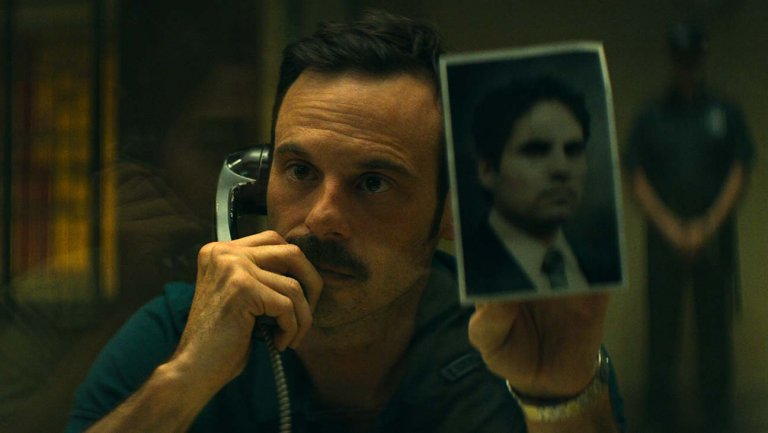 Narcos: Mexico Season 2 Release date announced and first look at new character Agent Walt Breslin, played by Scoot McNairy