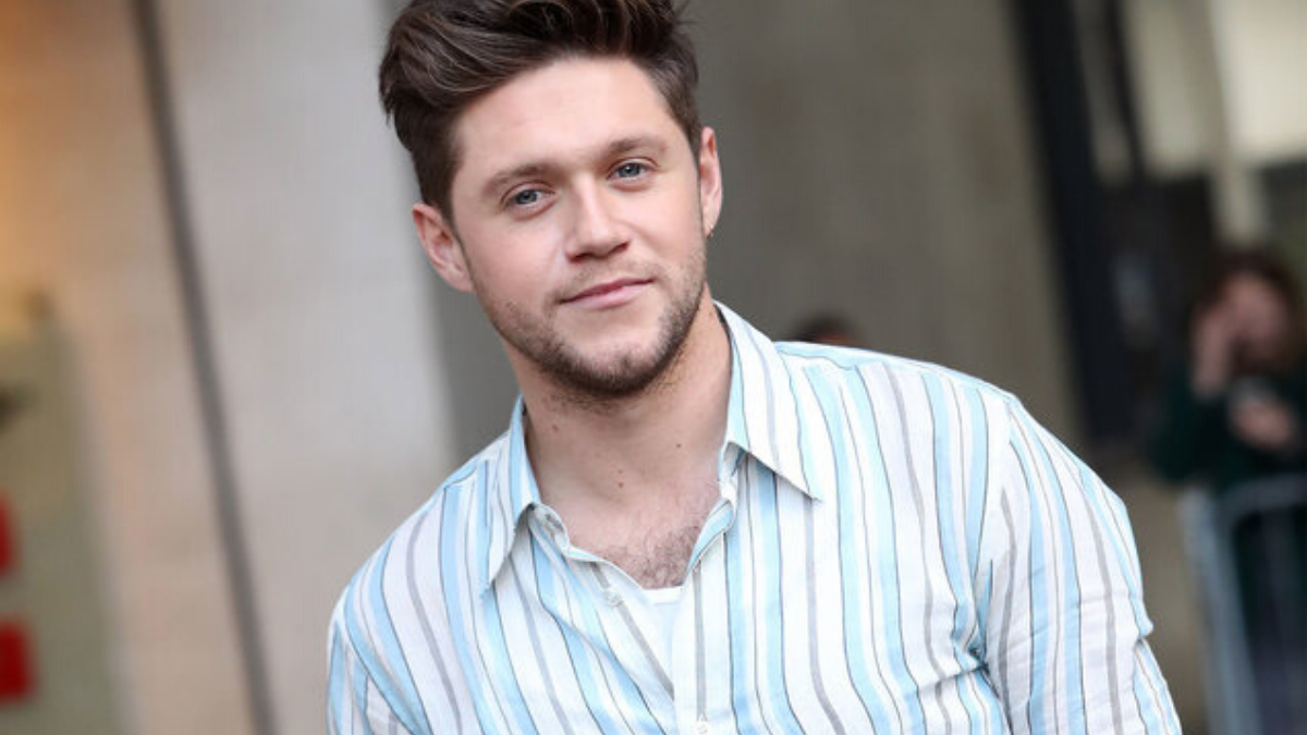 Niall Horan Announces His New Single 'Put a Little Love On Me' Through a Phone Call!