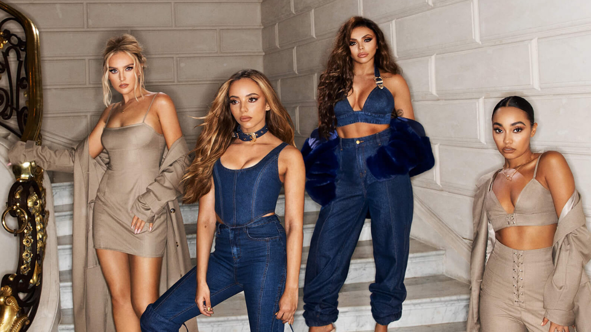 Here are the Top 7 Little Mix Moments of 2019, Because Why Not?