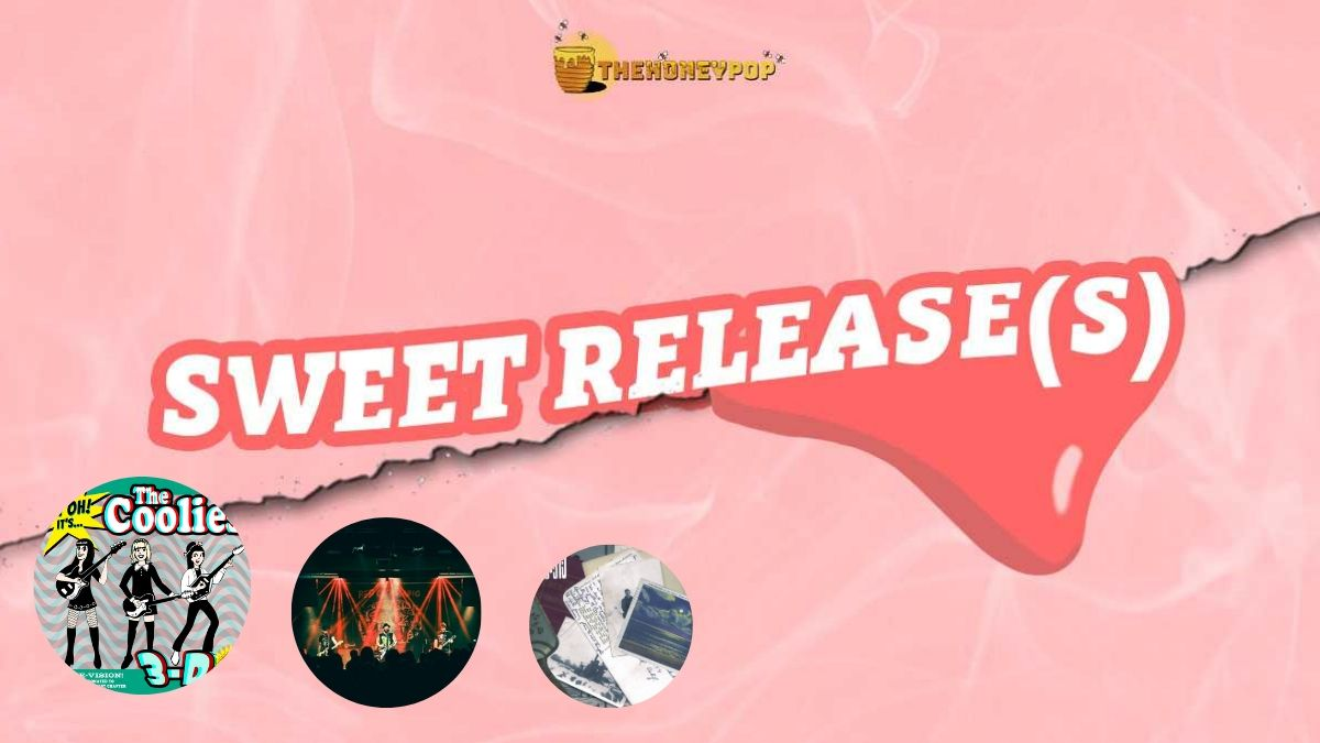 Sweet Releases – Sweet Treats