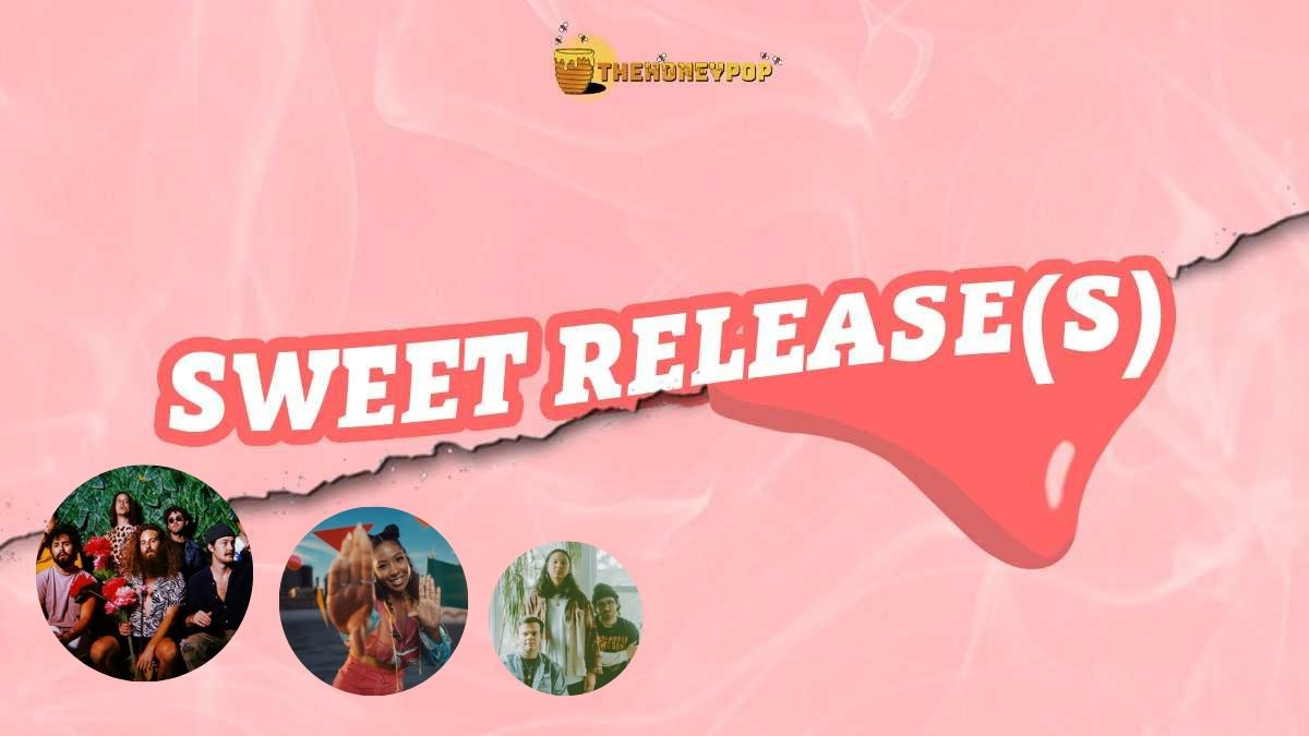 Sweet Releases — It Just Keeps Getting Sweeter