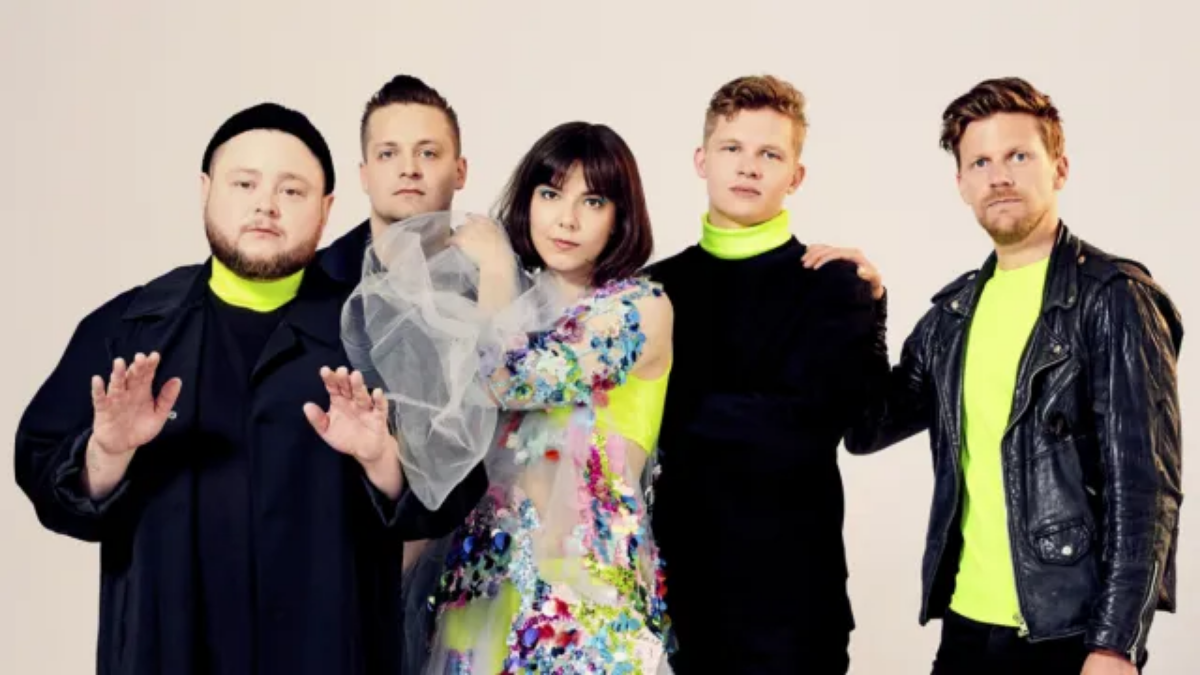 Of Monsters and Men Announce FEVER DREAM North American Tour
