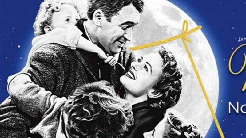 12 Days 12 Movies (It's A Wonderful Life)