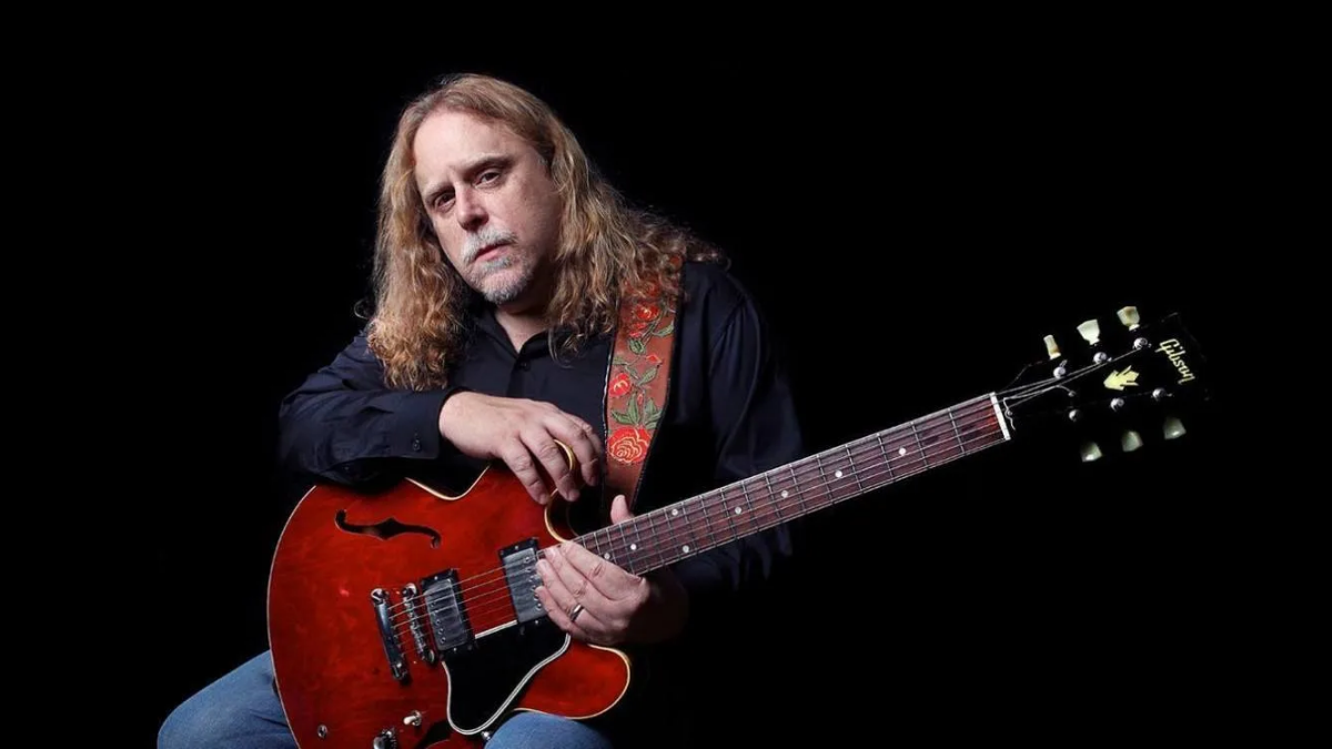 Warren Haynes Releases New Cut Of Jason Isbell & The 400 Unit's 'Stockholm'
