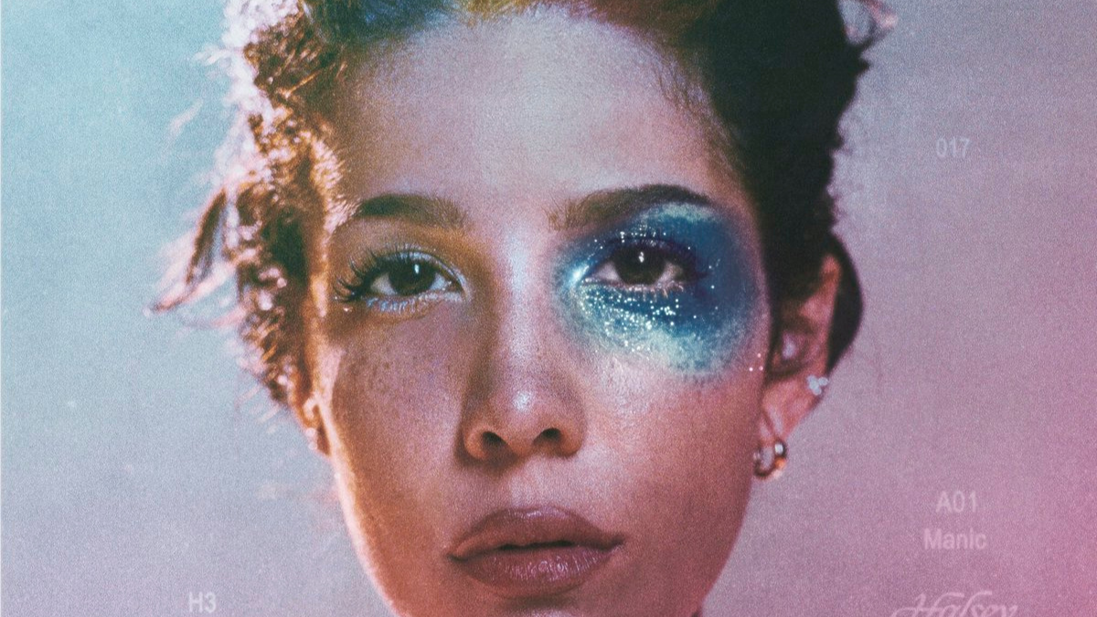 Halsey Gives Us All of Her with Manic