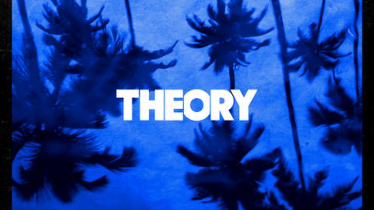 Theory Release An Amazing New Track Ahead Of New Album And 2020 Tour!