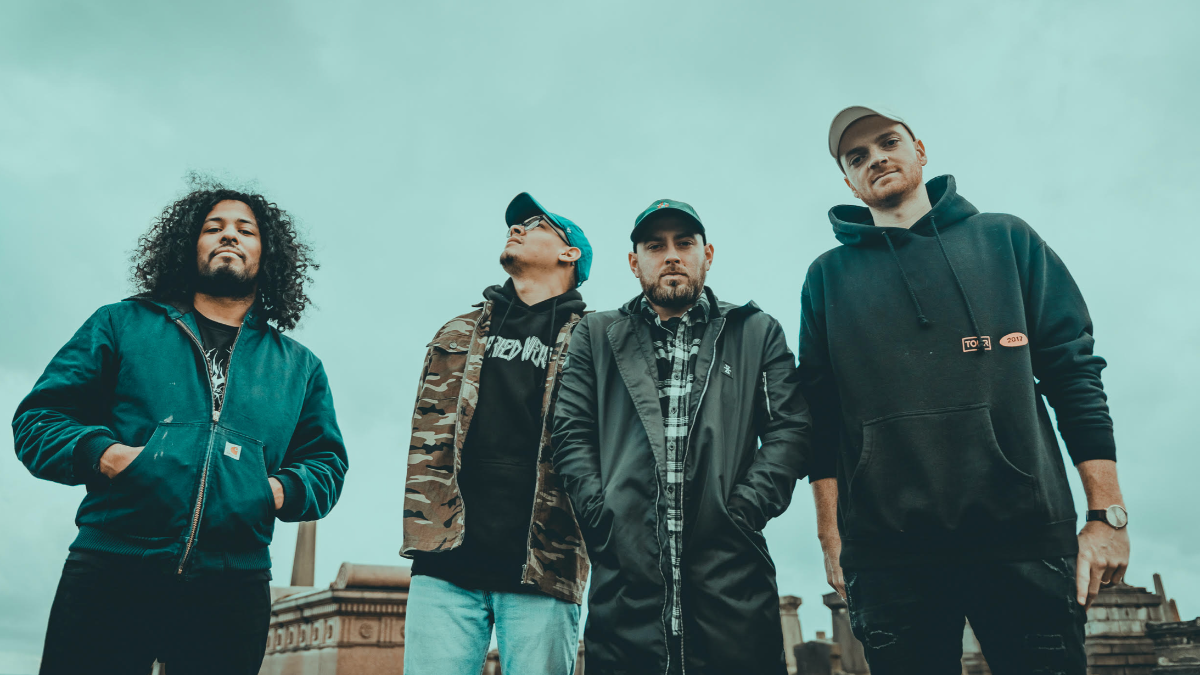 Issues Announce Spring 2020 Tour With Dance Gavin Dance!
