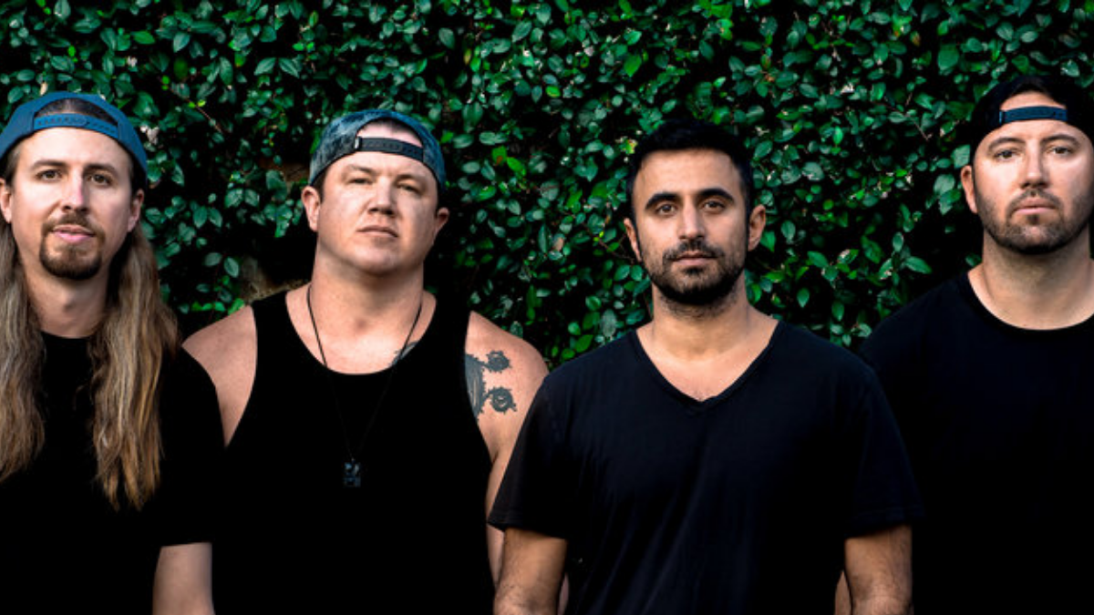 Rebelution Announce Good Vibes Tour