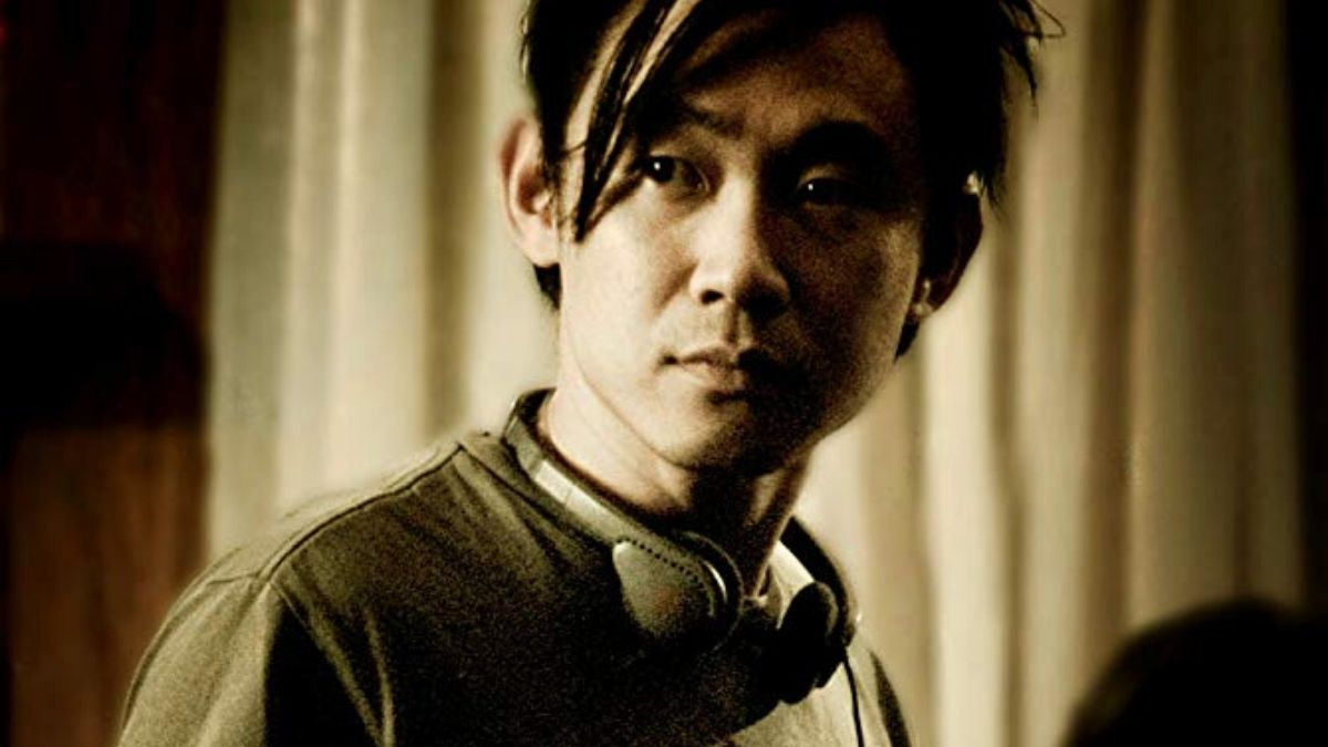 That's A Wrap On James Wan's 'Malignant'