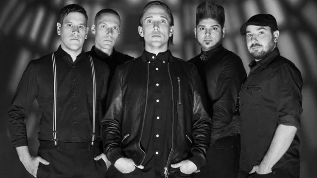 Billy Talent Are Back And Begging For 'Forgiveness!'