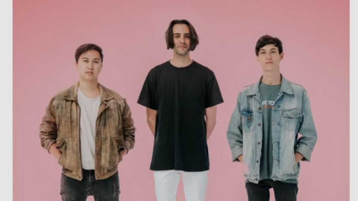 Interview: Josh of With Confidence Chats about Songs That Saved My Life Vol. 2