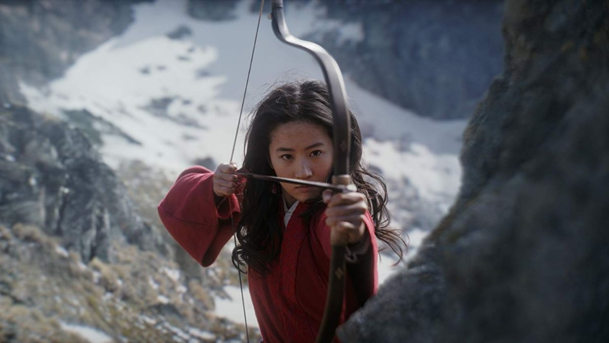 She'll Bring Honor To Us All! Live Action Mulan Trailer Drops