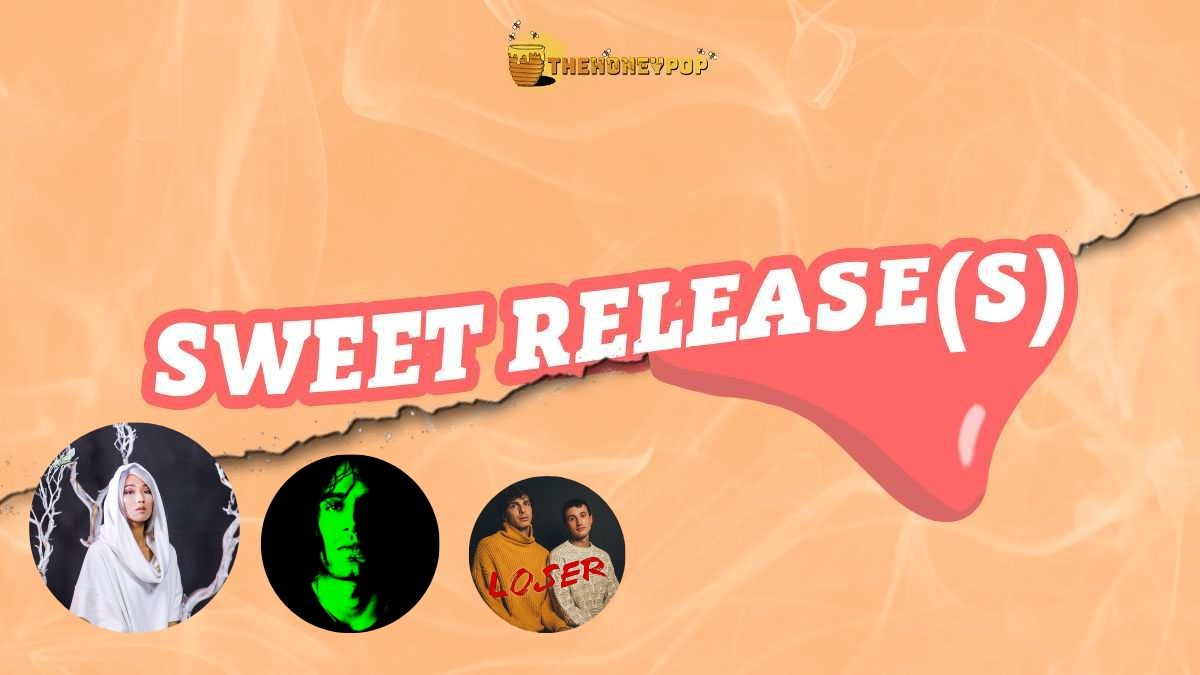 Sweet Releases You Can't Miss Out On!