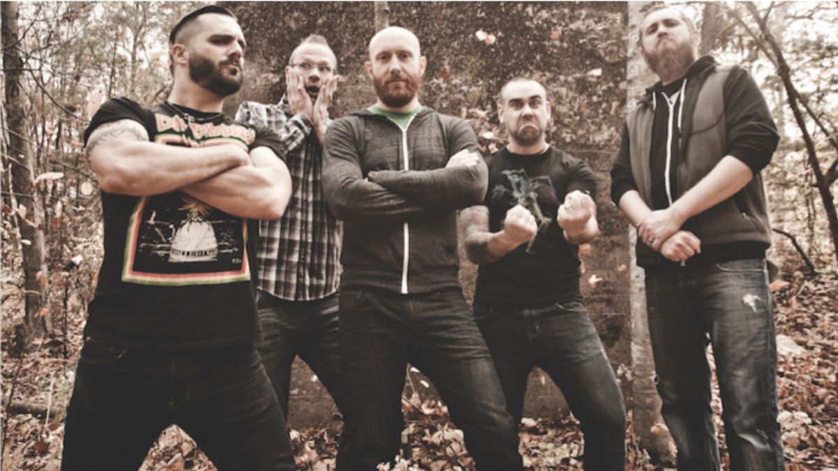 Killswitch Engage Announce Support Act For Their Spring Tour & And Yeah, It's A Pretty Big Deal!