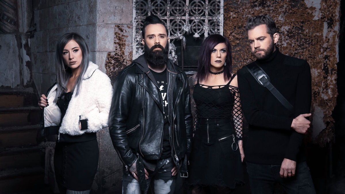 "Skillet Announced Their 2020 ""Victorious Tour"""