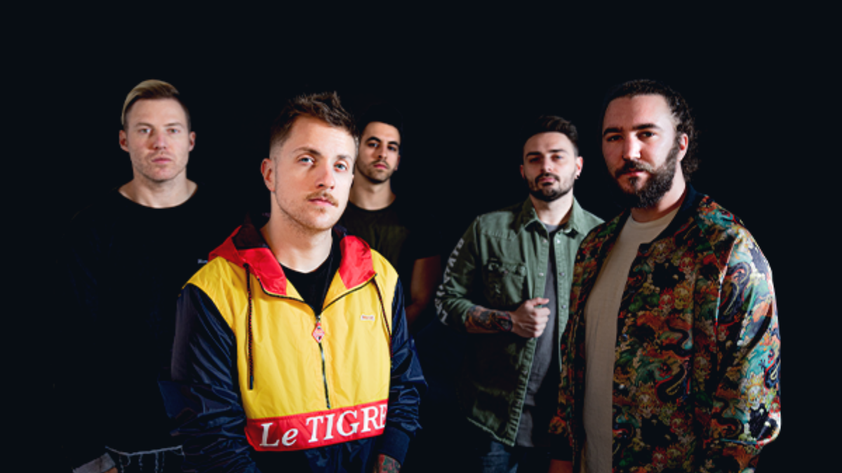I Prevail Releases Tour Recap Video for Hurricane