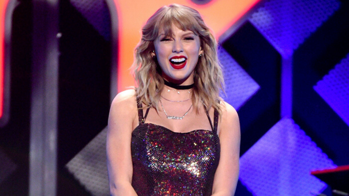 5 Reasons Why … You Should Stan Taylor Swift