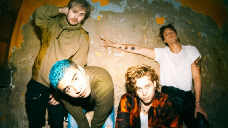 5 Reasons Why … You Should Stan 5SOS