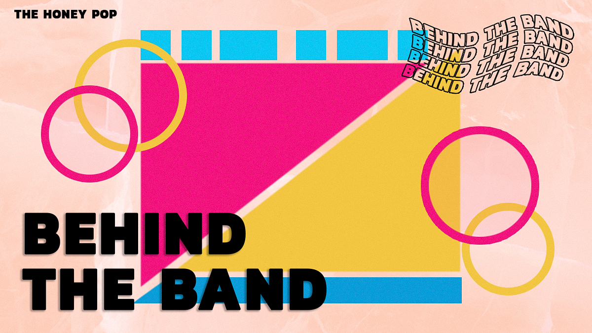 """Welcome to """"Behind the Band"""""""