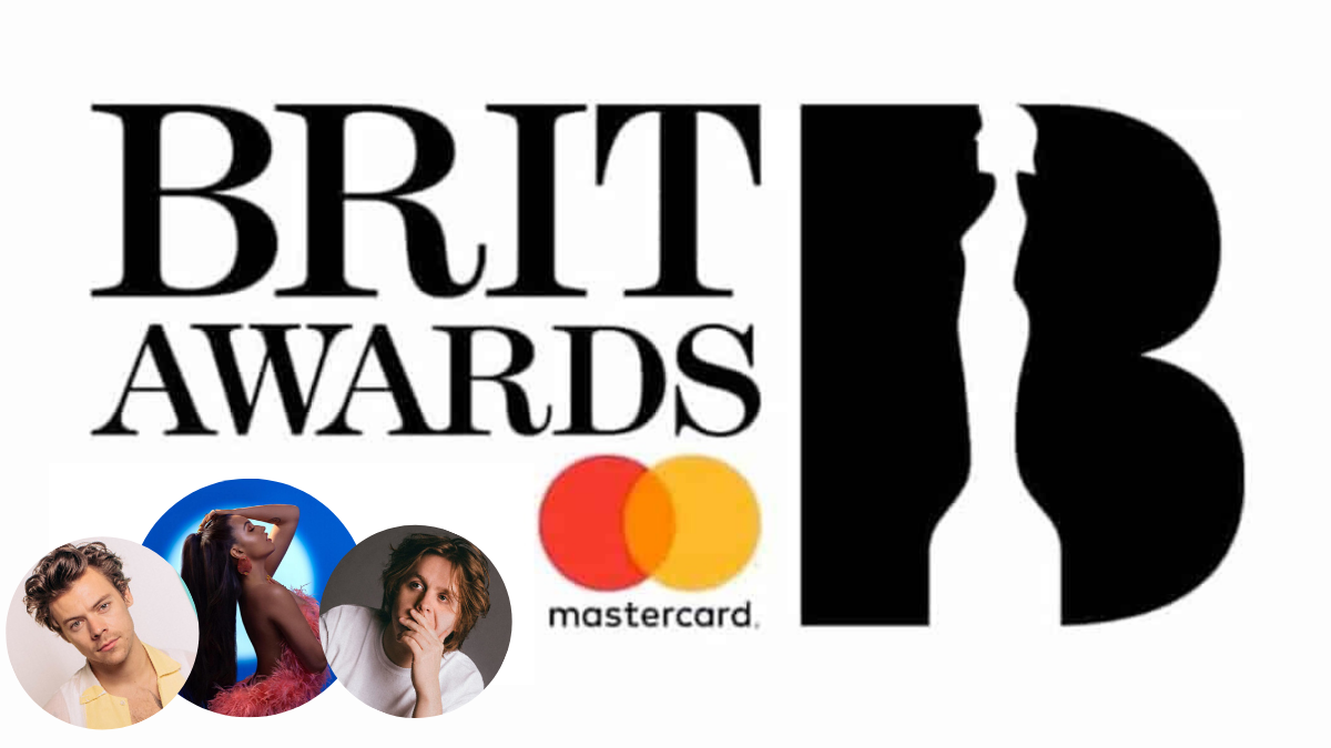 Get Excited For The BRITs With Our Nominees Playlist!