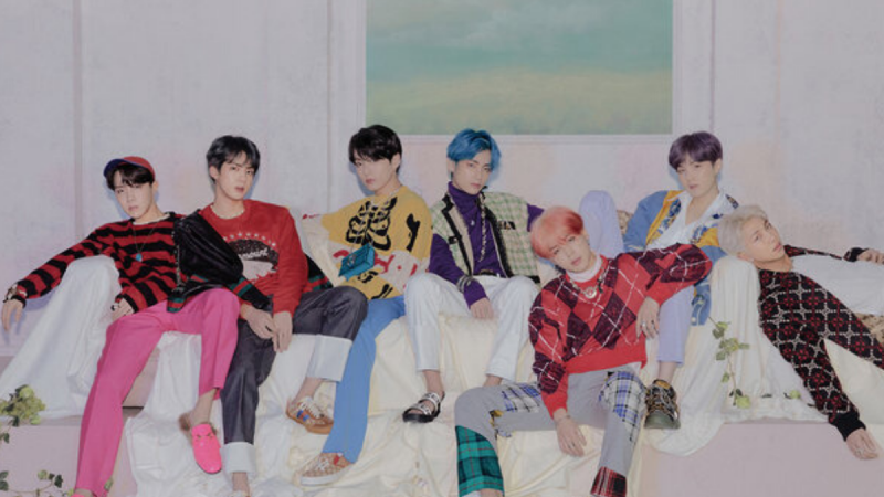 BTS Have Announced Their Comeback! Here's What We Know and the Best Fan Reactions…