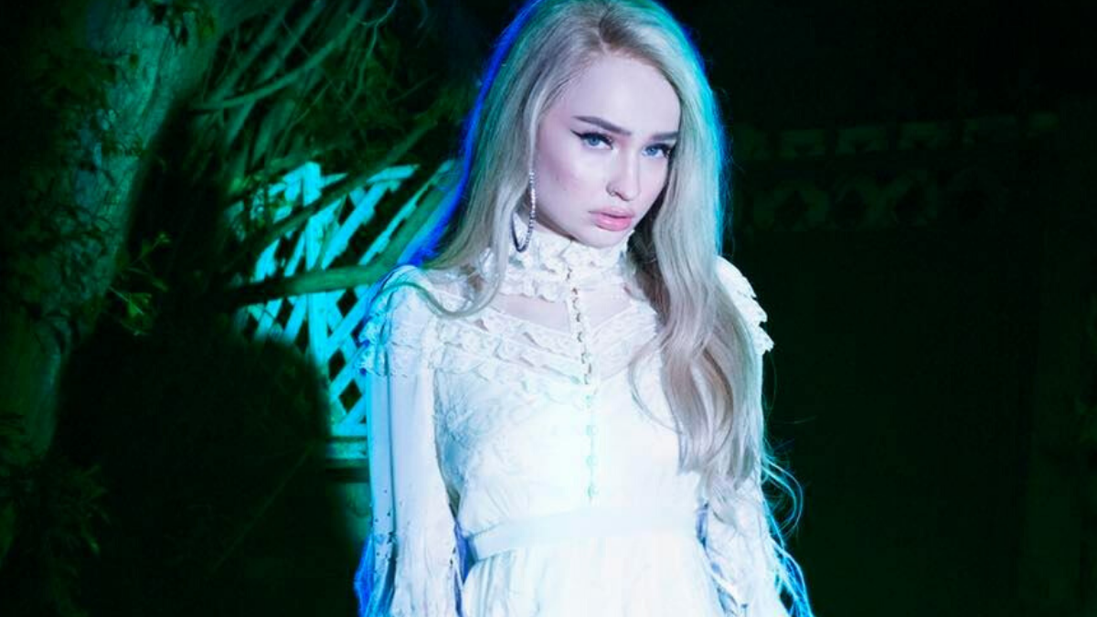 Rise and Shine! Kim Petras Will Be Making Her TV Debut on Good Morning America Tomorrow