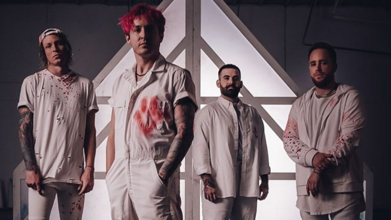 There's 'No Way Out' of Being a Fan of The Word Alive