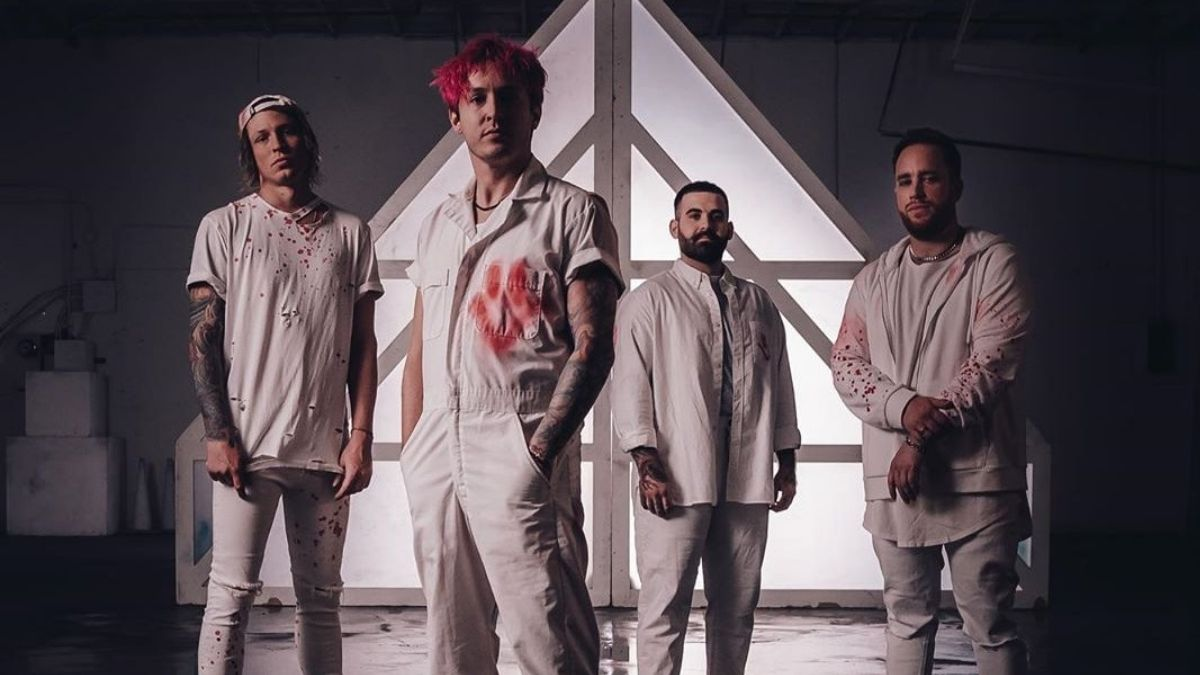 Word on the Street is The Word Alive Have Announced a New Album!