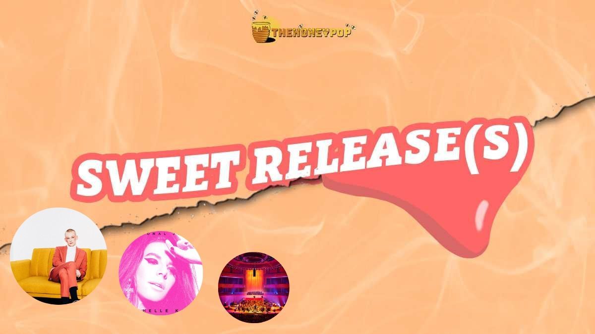 Sweet Releases They Get Sweeter Every Week!