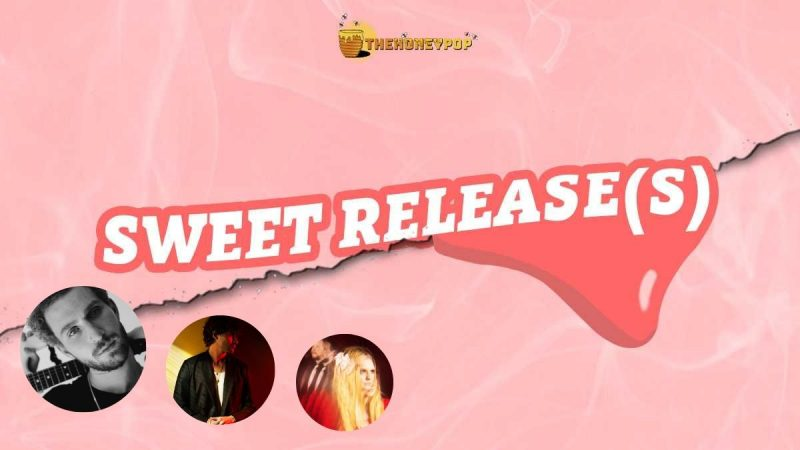 Sweet Releases Its Like Pick 'N' Mix For The Ears!