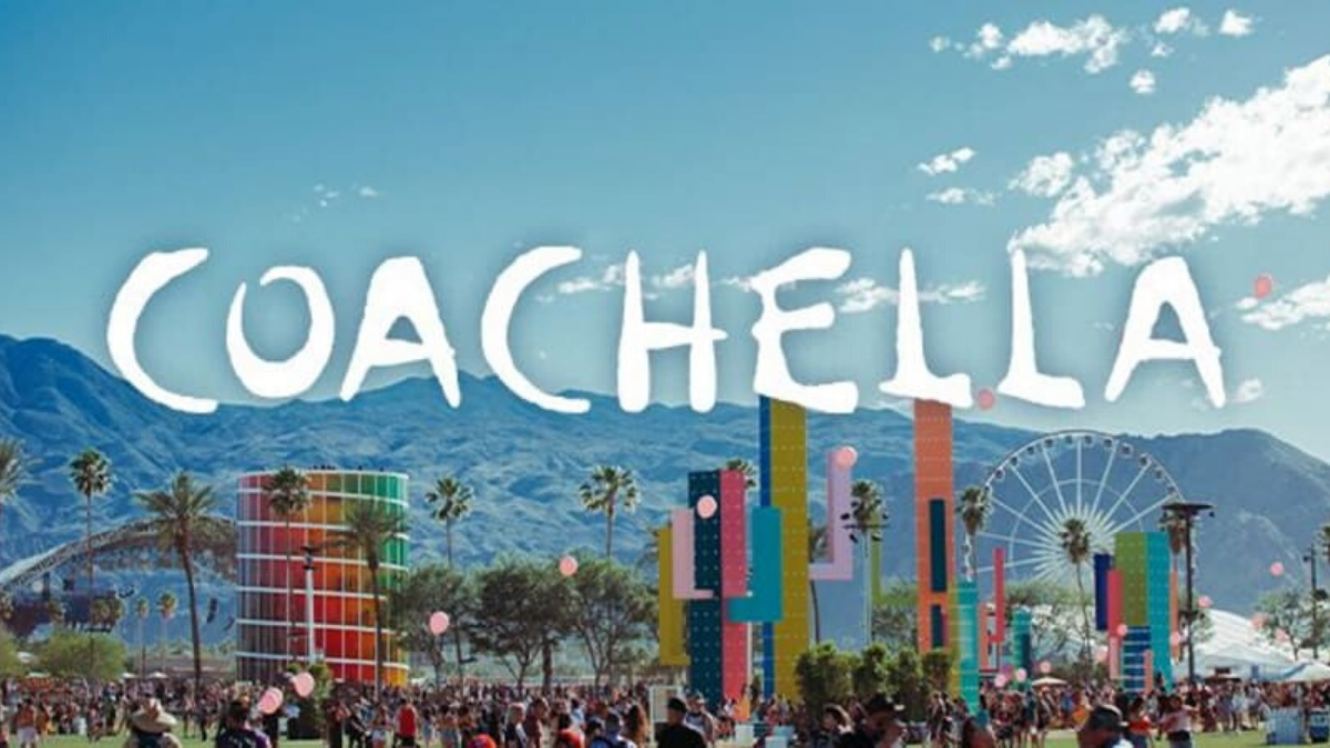 Coachella Lineup for 2020