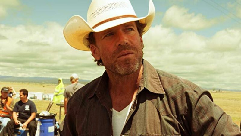 Taylor Sheridan Films (Trilogy and Upcoming)
