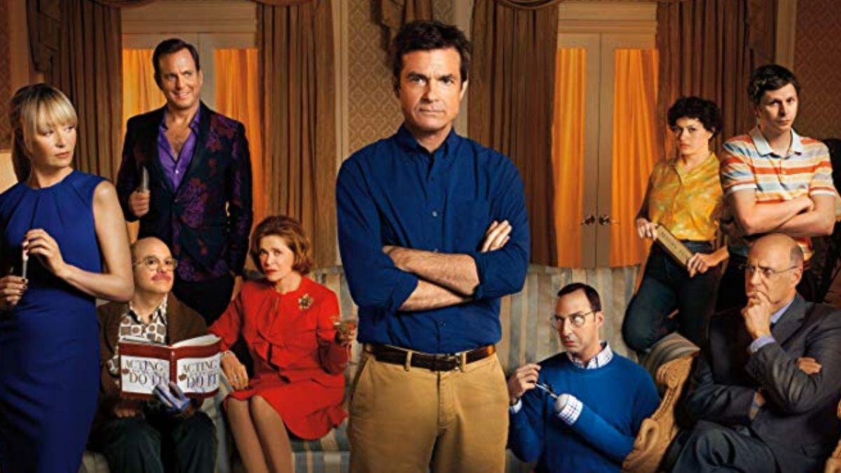 Arrested Development: Criminally Underrated