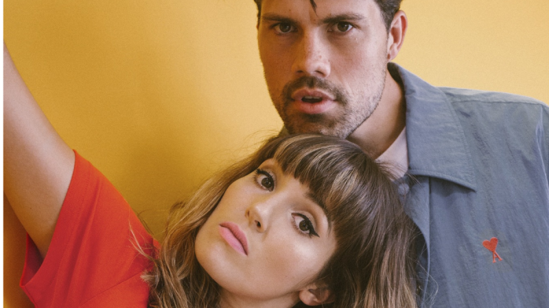 Oh Wonder Deliver A Track That Is Set To Make You SO Happy!