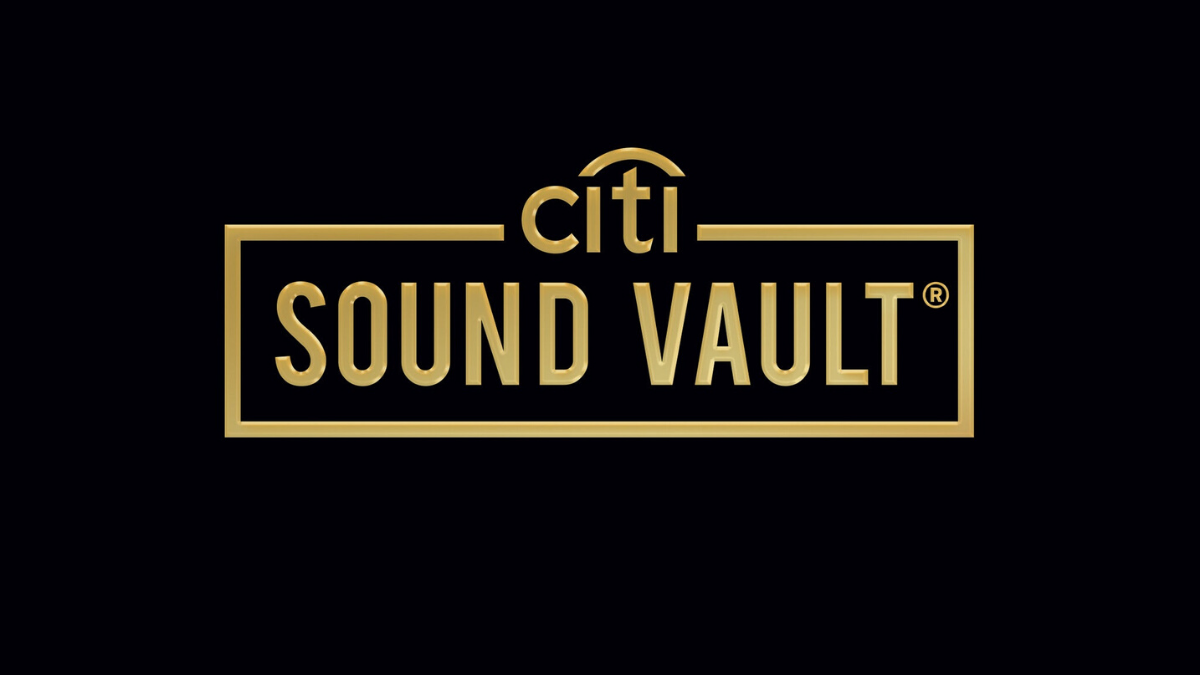 Here's Who Is Headlining For This Year's Citi Vault Shows