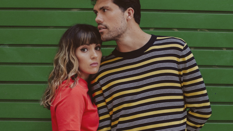 Oh Wonder Release The Video For 'Happy' & We're In Awe