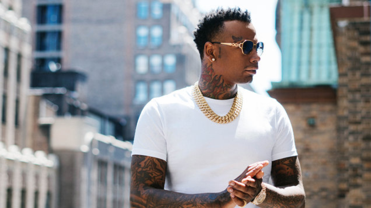 Moneybagg Yo Debuts At No. 3 On Billboard Hot 200 With 'Time Served'