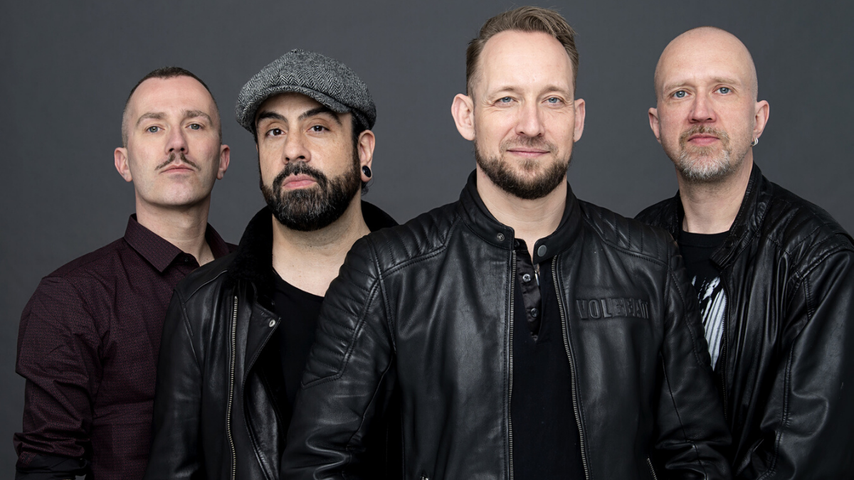 Volbeat Announce 15 US Headline Tour Dates and We Would 'Die To Live' Just One Of These Shows