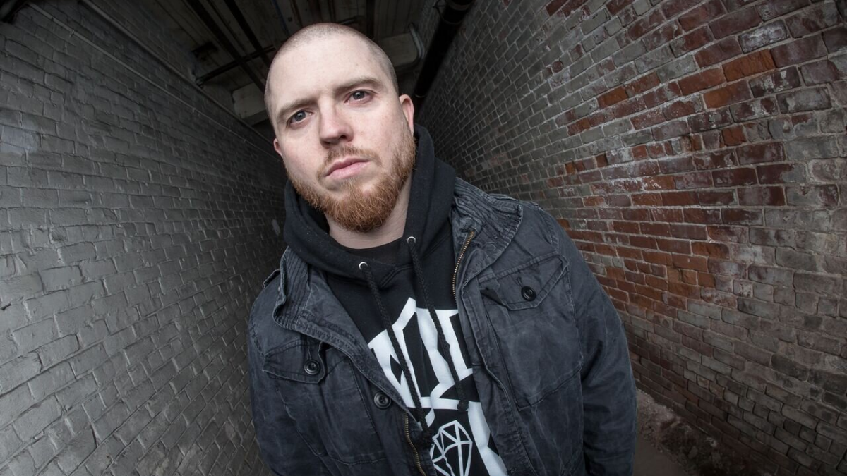 JASTA Is Back With Full Rage & Angst With 'Parasitic'