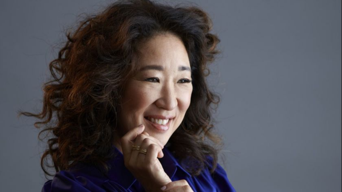 Sandra Oh Joins 33rd Annual Tibet House US Benefit Concert Line-Up