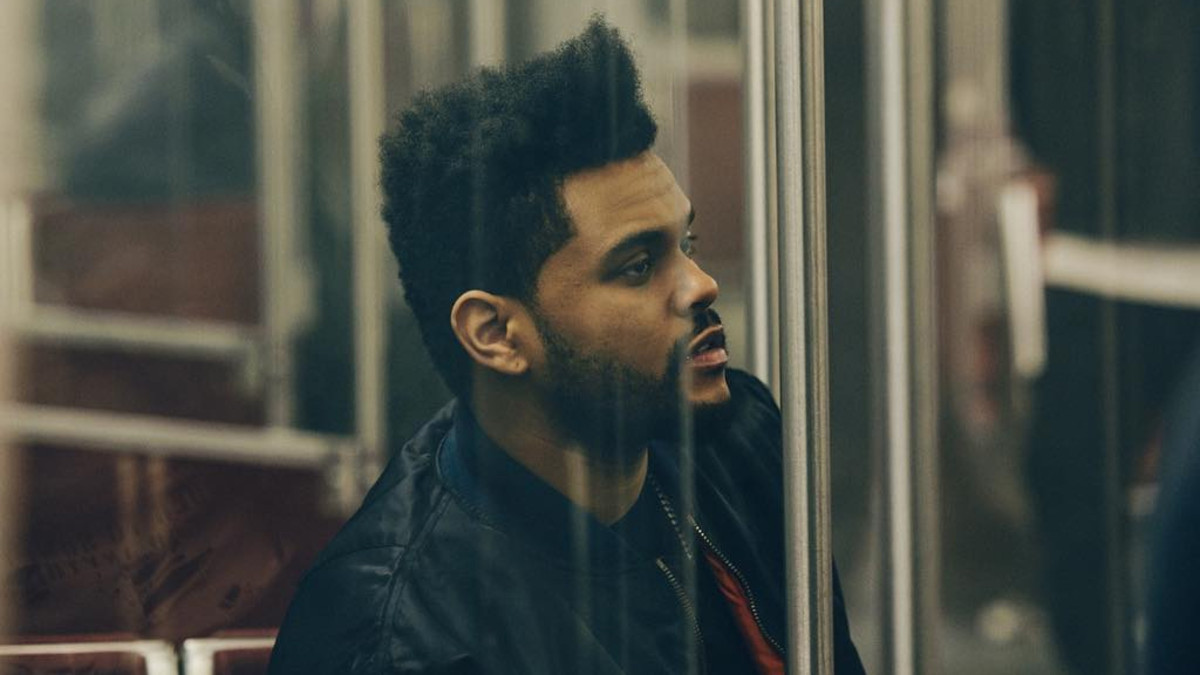 The Weeknd Releases Music Video For Blinding Lights