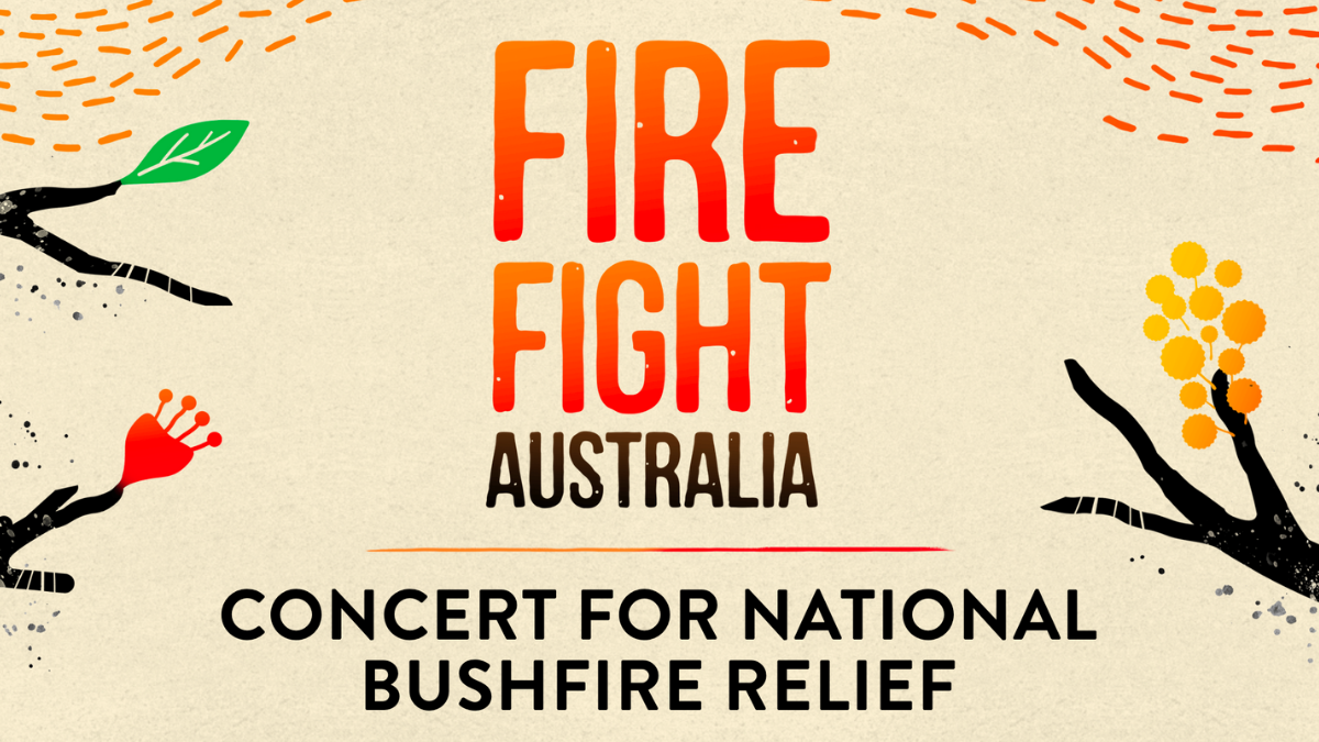 5 Seconds of Summer Join Fire Fight Australia, Adding To The Already Star-Studded Lineup
