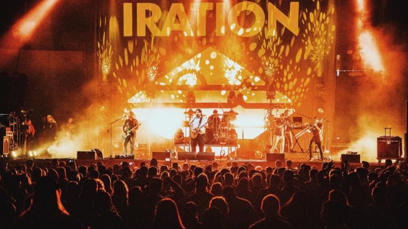 Iration Announces Spring Dates For The Heatseekers Tour