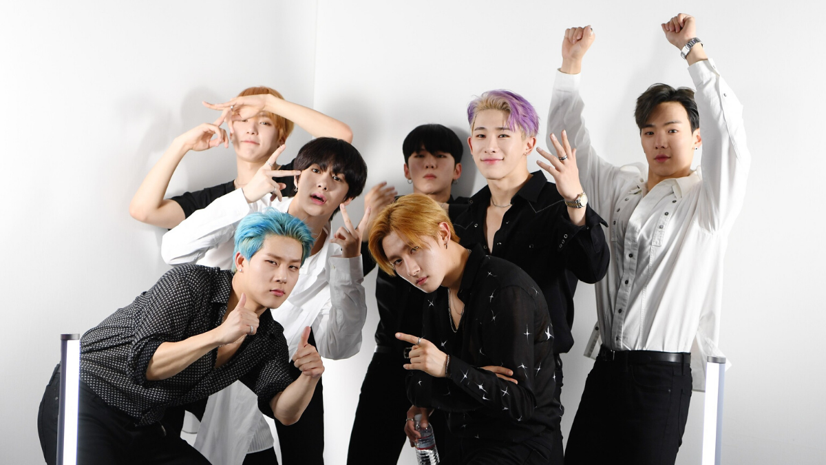 QUIZ: Plan a Date and We'll Tell You Which Member of Monsta X is Your Valentine!