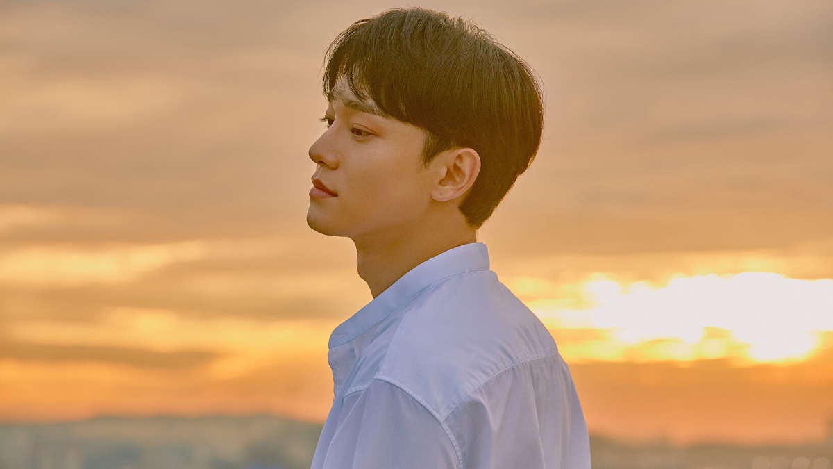 Exo S Chen Announces His Engagement And Fiance S Pregnancy The Honey Pop