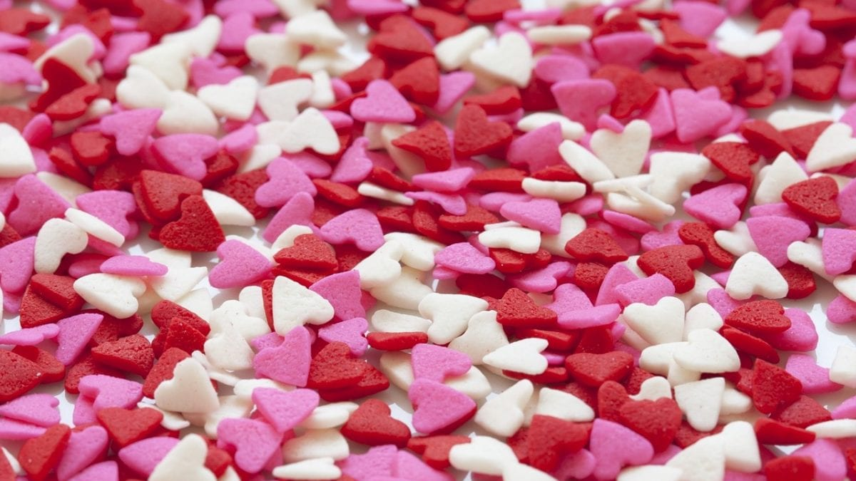 A Valentine's Day Playlist Full of Self Love