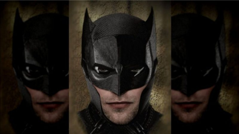 The Batman Cast List Has Had Its Mask Ripped Away